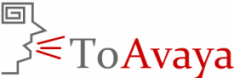 All Avaya questions lead TOAVAYA.COM- Free Avaya Training.